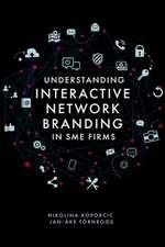 Understanding Interactive Network Branding in SME Firms