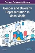 Gender and Diversity Representation in Mass Media