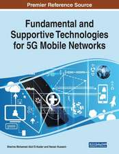 Fundamental and Supportive Technologies for 5G Mobile Networks