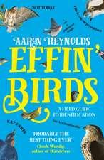 Effin' Birds