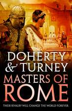 Turney, S: Masters of Rome