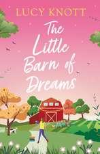 Little Barn of Dreams