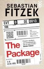 Sebastian Fitzek, F: The Package