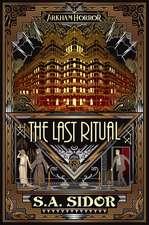 The Last Ritual