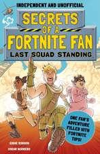 Secrets of a Fortnite Fan 2