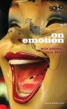 On Emotion