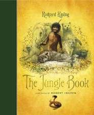 The Jungle Book: Templar Classics