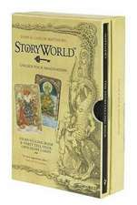 The Storyworld Box