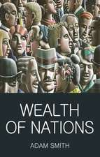 WEALTH OF NATIONS UK/E