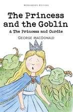 PRINCESS AND THE GOBLIN   THE PRINCESS A