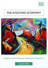 The Evolving Economy: Essays on the Evolutionary Approach to Economics