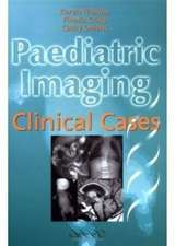 Paediatric Imaging: Clinical Cases