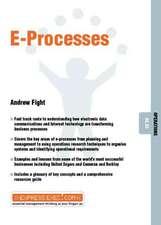 E-Processes