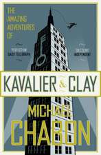 The Amazing Adventures of Kavalier and Clay: Carte premiată