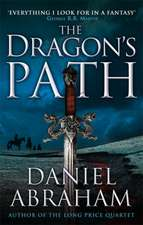 The Dagger and the Coin 01. The Dragon's Path