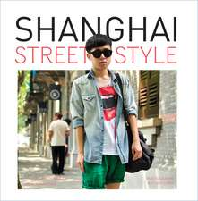 Shanghai Street Style