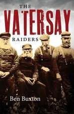 The Vatersay Raiders