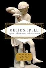 Music's Spell