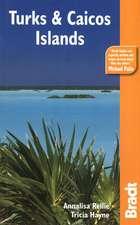 Bradt Travel Guide Turks & Caicos Islands