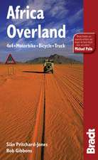 Africa Overland: 4x4, Motorbike, Bicycle, Truck
