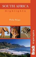 Bradt Highlights South Africa:  A Guide to Places That Stir the Soul