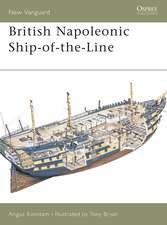 British Napoleonic Ship-Of-The-Line:  58 50 BC