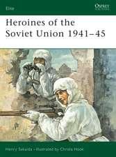 Heroines of the Soviet Union 1941 45