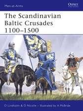 The Scandinavian Baltic Crusades 1100-1500:  III Marine Amphibious Force 1965-75