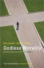 Godless Morality