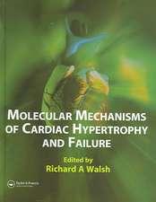Molecular Mechanisms of Cardiac Hypertrophy and Failure