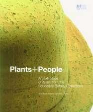 Plants+People