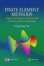 Finite Element Methods: Super-convergence Analysis and a Posteriori Error Estimation