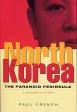 French, P: North Korea