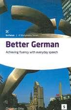 Better German
