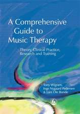 A Comprehensive Guide to Music Therapy