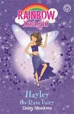 Rainbow Magic: Hayley The Rain Fairy