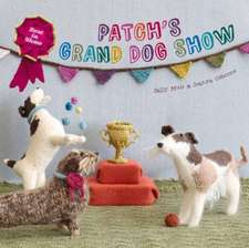 Patch's Grand Dogshow:  Best in Show