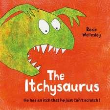 Itchy-saurus