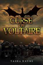 Curse of Voltaire:  A Family Story
