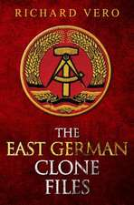 The East German Clone Files:  A Child's Eye
