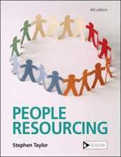 People Resourcing