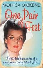 One Pair of Feet