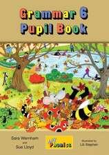 Grammar 6 Pupil Book