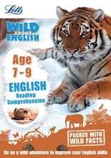 English - Reading Comprehension Age 7-9