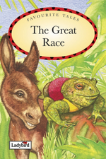 The Great Race: Favourite Tales (Caribbean)