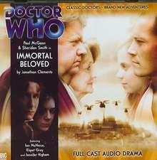 Clements, J: Immortal Beloved