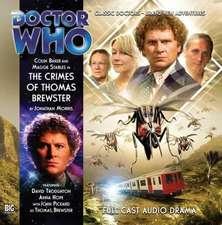 The Crimes of Thomas Brewster
