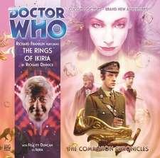 The Rings of Ikiria