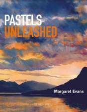 Pastels Unleashed