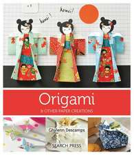 Origami & Other Paper Creations:  Birds